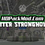 better strongholds mod 150x150 - Rat's Mischief Mod 1.17.1/1.16.5 (Manage the Rats)