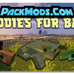 buddies for baby mod 150x150 - Enigmatic Graves Mod 1.16.5 (After-Death)