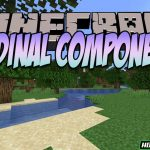 cardinal components mod 150x150 - Library of Exile Mod 1.16.5/1.16.3 (A Core Library For Minecraft)
