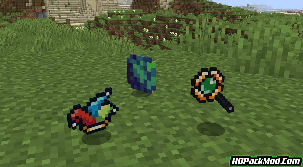 cardinal components mod 2 - Cardinal Components Mod 1.17/1.16.5 (A Core Library for Minecraft)