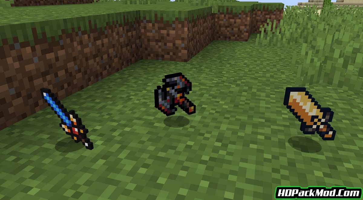 cardinal components mod 3 - Cardinal Components Mod 1.17/1.16.5 (A Core Library for Minecraft)