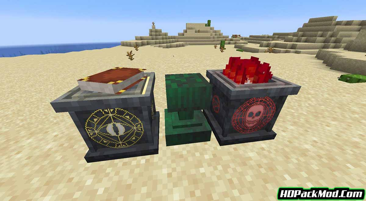 cardinal components mod 4 - Cardinal Components Mod 1.17/1.16.5 (A Core Library for Minecraft)