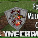 cb multipart mod 150x150 - Project Red Mod 1.16.5/1.15.2 (RedPower 2 Replacement)