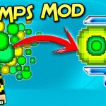 clumps mod 150x150 - Base Mod 1.12.2/1.11.2 (Mod and Library in One)