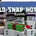 cold snap horde mod 150x150 - Hide Hands Mod 1.17.1/1.16.5 (Hiding and Displaying The Second Hand)