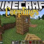 couplings mod 150x150 - More Villagers Mod 1.17.1/1.16.5 (Professions of The Villagers)