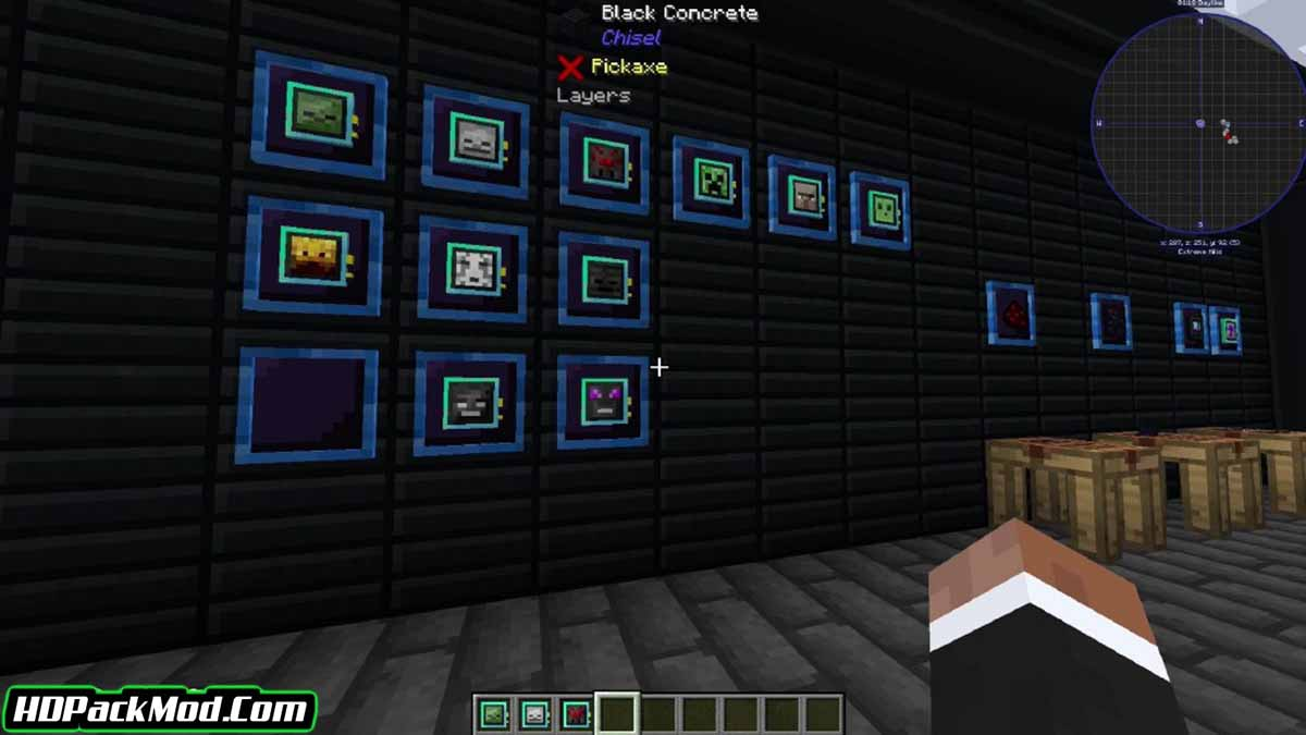 deep mob learning mod 2 - Deep Mob Learning Mod 1.12.2 (Create Spawners From The Loot of Mobs)