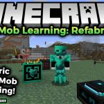 deep mob learning refabricated mod 150x150 - Deep Mob Learning Mod 1.12.2 (Create Spawners From The Loot of Mobs)