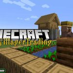 easier villager trading mod 150x150 - More Gems Mod 1.17.1/1.16.5 (New Ores and Items)