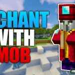 enchant with mob mod 150x150 - Gardening Tools Mod 1.17.1/1.16.5 (Items for Farms)