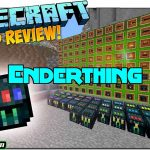 enderthing mod 150x150 - Absent by Design Mod 1.17.1/1.16.5 (New Decorative Blocks)