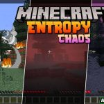 entropy chaos mod 150x150 - Ring of Growth Mod 1.17.1/1.16.5 (Growth Ring for Plants)