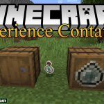 experience container mod 150x150 - Ring of Attraction Mod 1.17.1/1.16.5 (Powerful Ring)