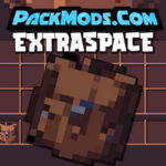 extraspace mod 150x150 - Unnamed Animals Mod 1.16.5 (New Biomes)