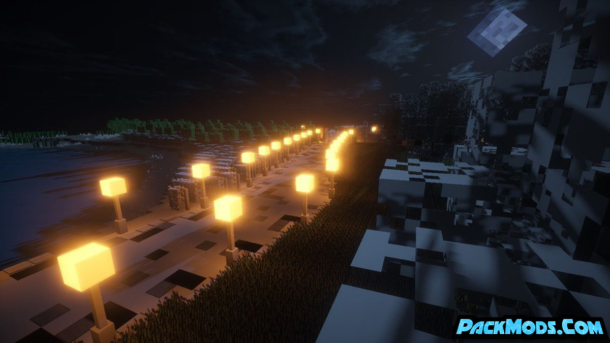 form architecture resource pack 4 - FORM Architecture 1.12.2/1.11.2 Resource Pack  (16x)