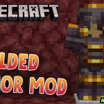 gilded armor mod 150x150 - Tower of God Mod 1.16.5/1.14.4 (Bosses + Weapons)