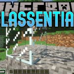 glassential mod 150x150 - The Afterlight Mod 1.16.5 (Items, Dimension)