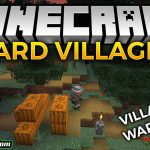 guard villagers mod 150x150 - Enchant With Mob Mod 1.17.1/1.16.5 (New Enchanted Mob)