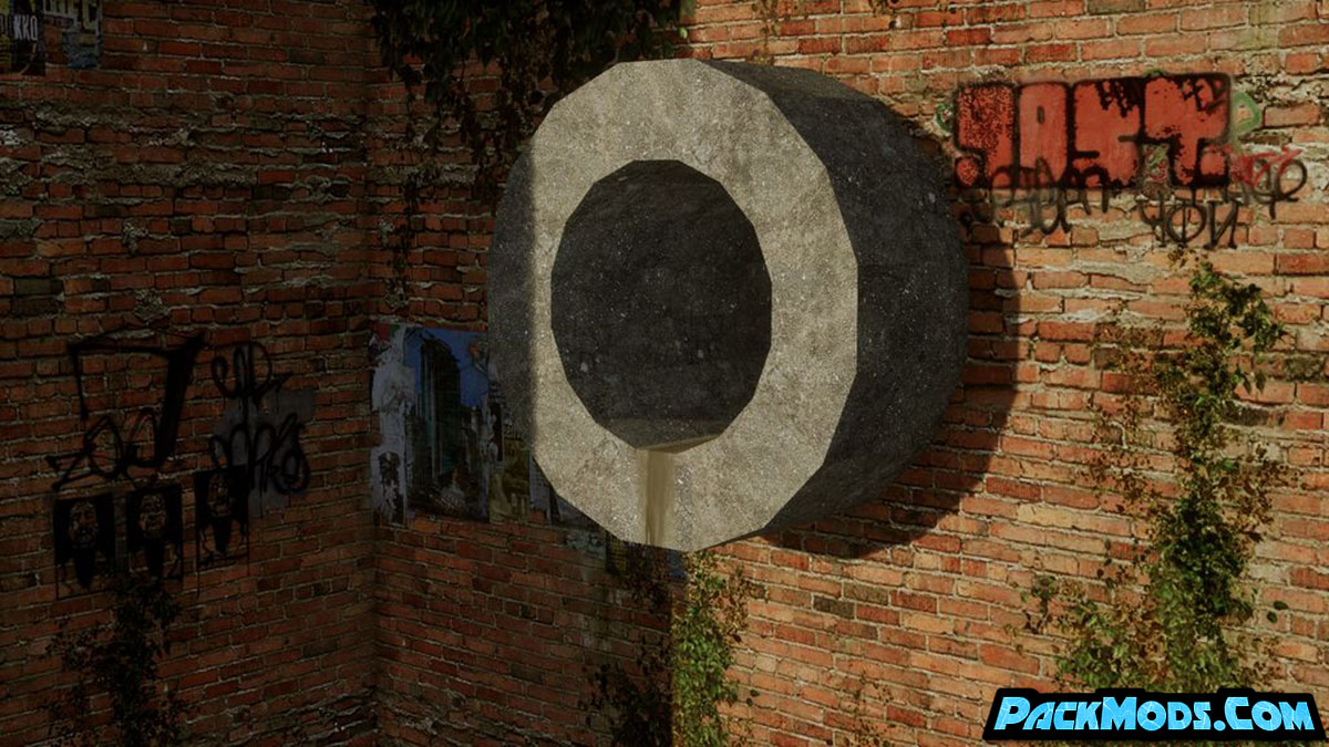 half life 2 ported resource pack 2 - Half-Life 2 Ported 1.16.5 Resource Pack 1.15.2 (HD Textures 128x)