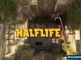 half life 2 ported resource pack 280x210 - Half-Life 2 Ported 1.16.5 Resource Pack 1.15.2 (HD Textures 128x)