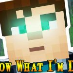 i know what im doing mod 150x150 - The HOR Mod 1.16.5 (Travel, Silly)