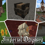 imperial odyssey resource pack 150x150 - SimonKraft 1.17.1/1.16.5 Resource Pack (Textures With A Bright Color Palette)