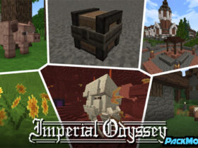 imperial odyssey resource pack 280x210 - Imperial Odyssey 1.16.5/1.15.2 Resource Pack (32x)