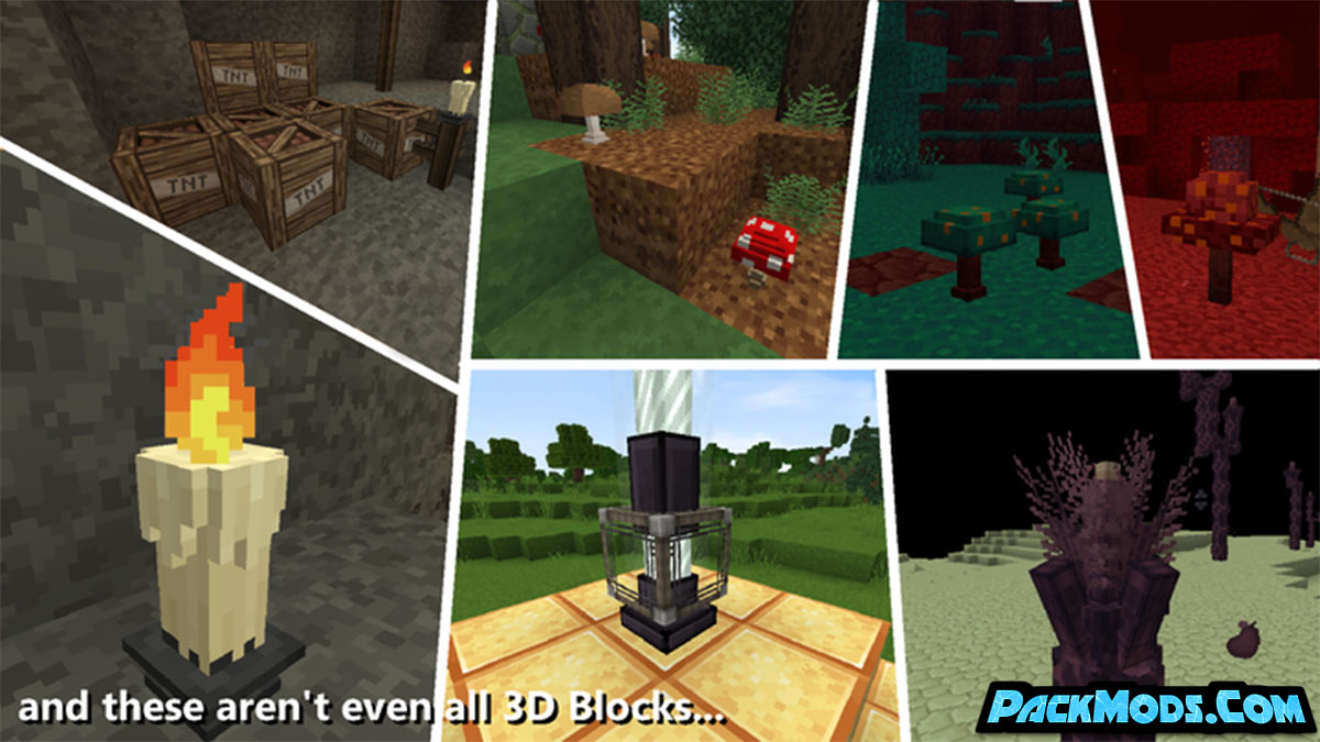 imperial odyssey resource pack 4 - Imperial Odyssey 1.16.5/1.15.2 Resource Pack (32x)