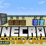 integrated crafting mod 150x150 - Integrated Tunnels Mod 1.16.5/1.15.2 (Transporting Objects)