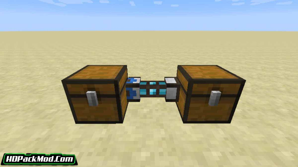 integrated tunnels mod 2 - Integrated Tunnels Mod 1.16.5/1.15.2 (Transporting Objects)