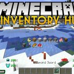 inventory hud mod 150x150 - Woods and Mires Mod 1.17.1/1.16.5 (Unusual Biomes)