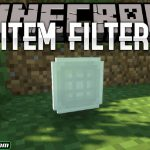 item filters mod 150x150 - The Arcaneum Mod 1.16.5/1.15.2 (Dungeons, Bosses)