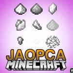 jaopca mod 150x150 - Milk All The Mobs Mod 1.17.1/1.16.5 (Milk is Not Just for Cows)