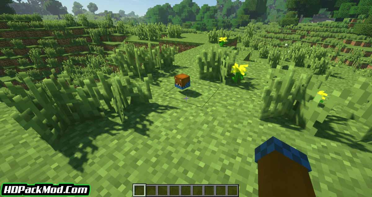 just player heads mod 3 - Just Player Heads Mod 1.17.1/1.16.5 (Players' Heads as Drops)