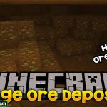 large ore deposits mod 150x150 - Village Employment Mod 1.16.5 (Working in The Village)