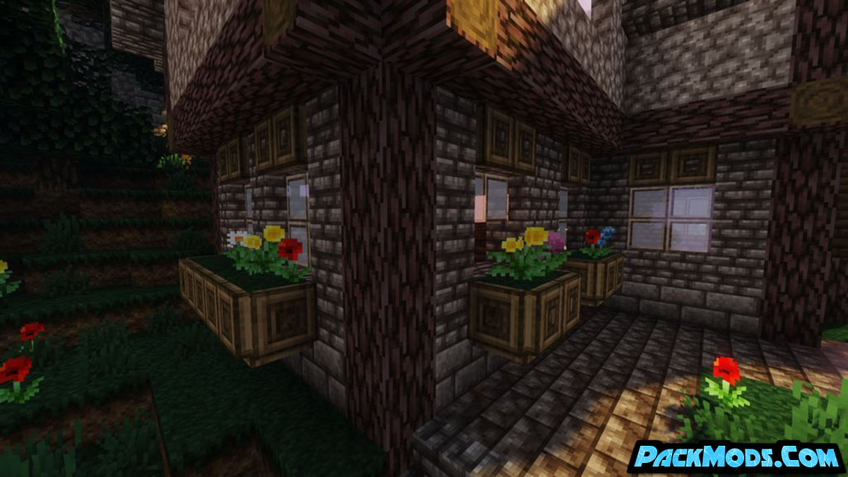 lord trilobites norsecraft resource pack 2 - Lord Trilobite's NorseCraft 1.17.1/1.16.5 Resource Pack (16x)