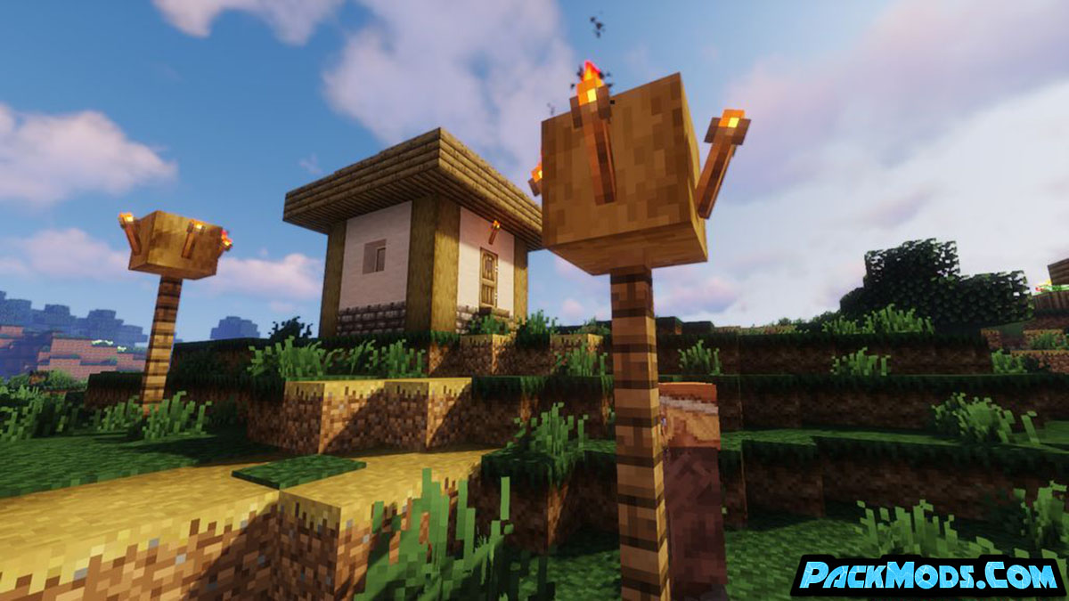 lord trilobites norsecraft resource pack 3 - Lord Trilobite's NorseCraft 1.17.1/1.16.5 Resource Pack (16x)