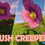 lush creepers resource pack 150x150 - Trinkets Mod 1.17.1/1.16.5 (New Accessory System)