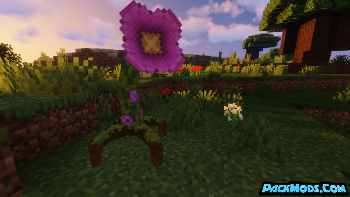 lush creepers resource pack 2 - Lush Creepers 1.16.5/1.15.2 Resource Pack (16x)