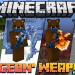 mc dungeons weapons mod 150x150 - Lithium Mod 1.17.1/1.16.5 (Game Acceleration/Optimization)