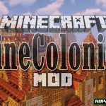 minecolonies mod 150x150 - Deep Mob Learning Mod 1.12.2 (Create Spawners From The Loot of Mobs)