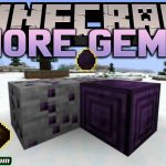 more gems mod 150x150 - Resourceful Tools Mod 1.18.1/1.17.1 (New and Simple Tools)