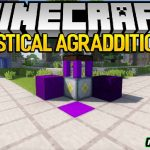 mystical agradditions mod 150x150 - Advanced Finders Mod 1.16.5/1.15.2 (Ore Search Compass)