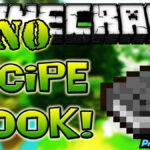no recipe book mod 150x150 - Ring of Growth Mod 1.17.1/1.16.5 (Growth Ring for Plants)