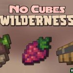 nocubes wilderness mod 150x150 - SkyBlock Map 1.17.1/1.16.5 (Surviving a Floating Island)