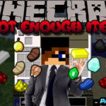not enough items mod 150x150 - Waila Mod 1.11.2/1.10.2 (What Am I Looking At)
