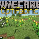 optifabric mod 150x150 - Ring Of Teleport Mod 1.17.1/1.16.5 (Reusable, Teleport to a Stored Location)