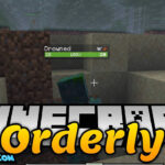 orderly mod 150x150 - FORM Architecture 1.12.2/1.11.2 Resource Pack  (16x)