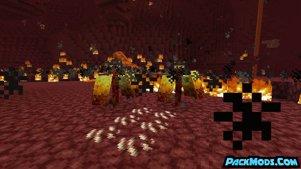 outvoted mod 4 - Outvoted Mod 1.17.1/1.16.5 (Broken Mobs)