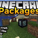 packages mod 150x150 - Infernal BugZ Mod 1.16.5 (Insect, Nether)